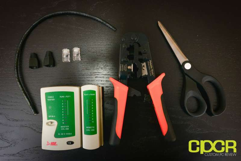 How To Make Ethernet Cables To Save Money
