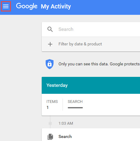 How to Delete Google My Activity Log | Custom PC Review