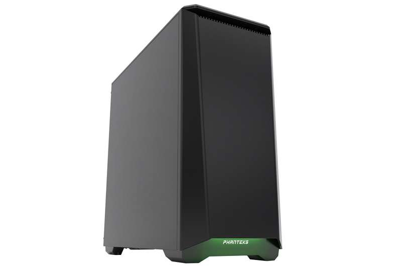 phanteks p400s silent pc case image