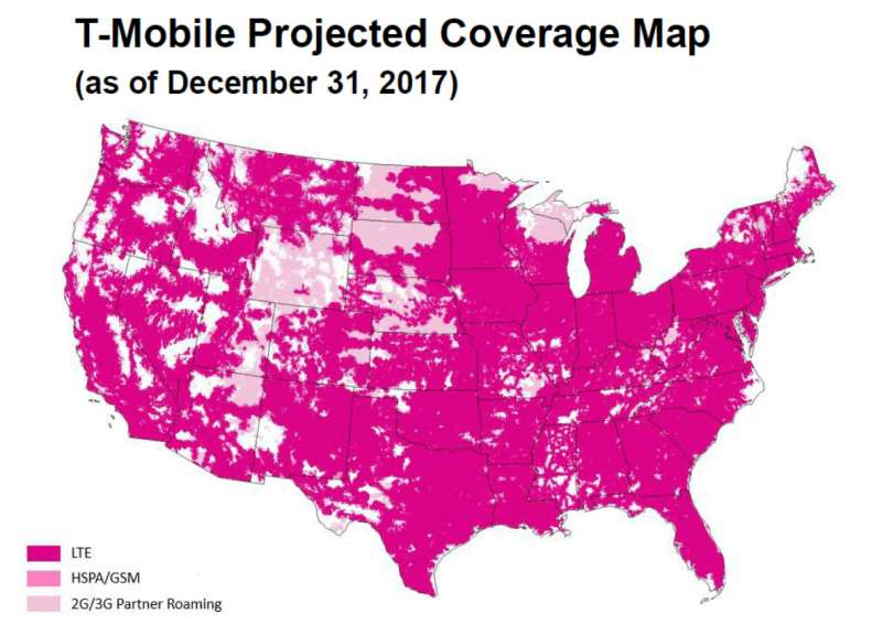 Mobile Rolling Out LTE-U in Spring 2017, Aims to Boost Speed and ...