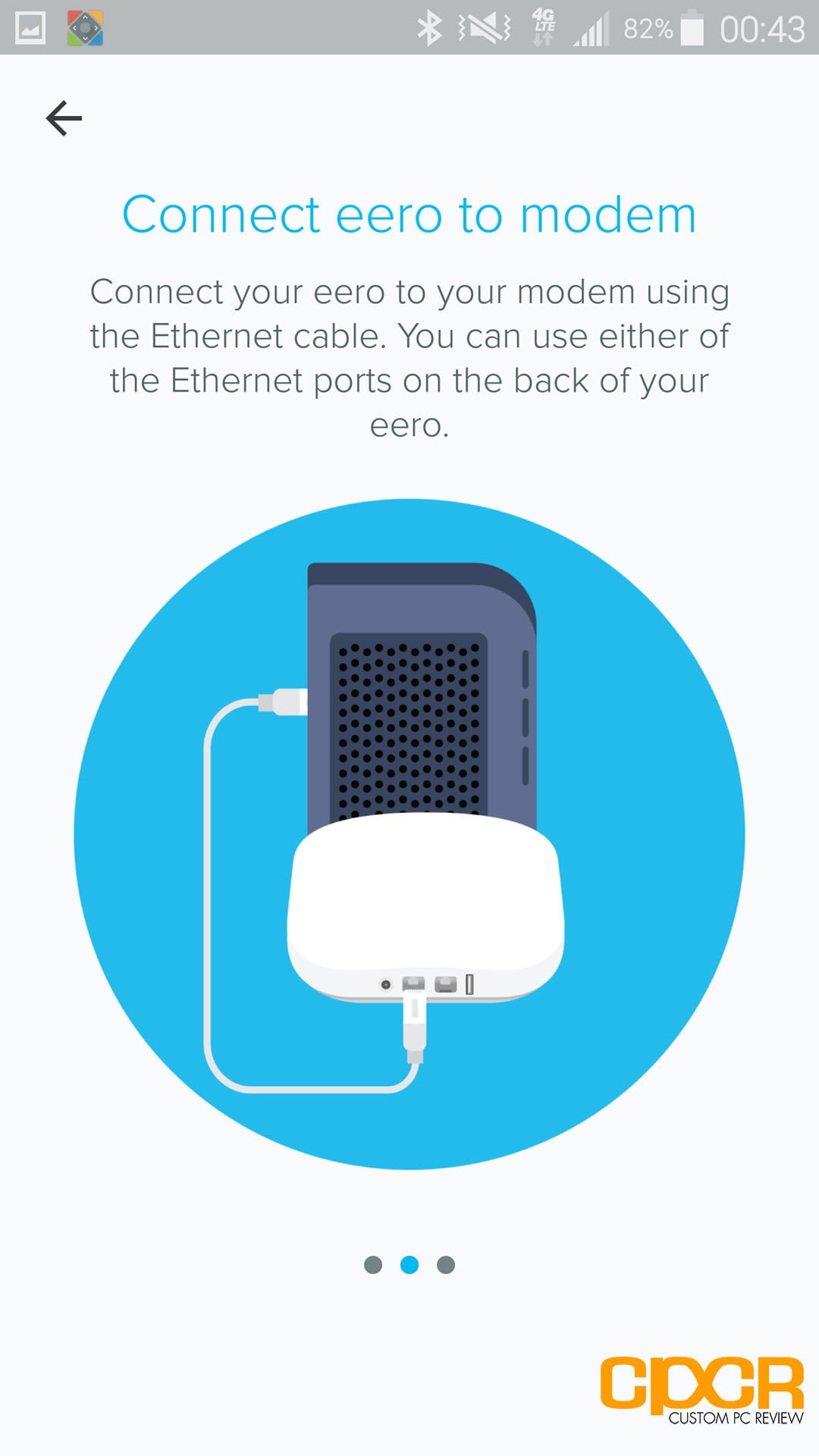 Eero Home WiFi System Review | Mesh WiFi Router System | Custom PC ...