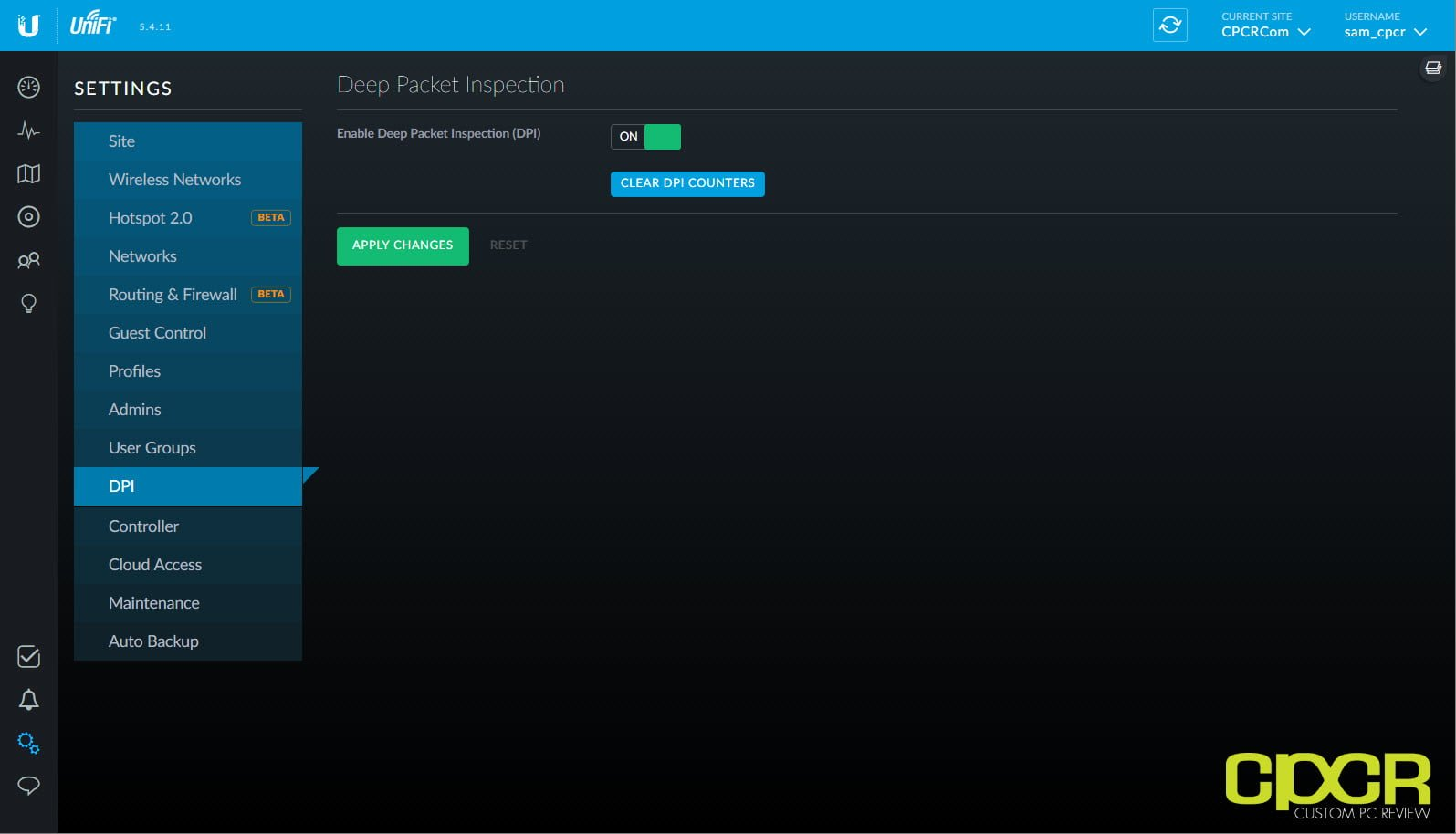 Review: Ubiquiti UniFi Security Gateway (USG) | Custom PC Review