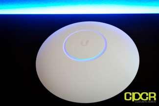 ubiquiti unifi ap ac pro wifi access point custom pc review 10