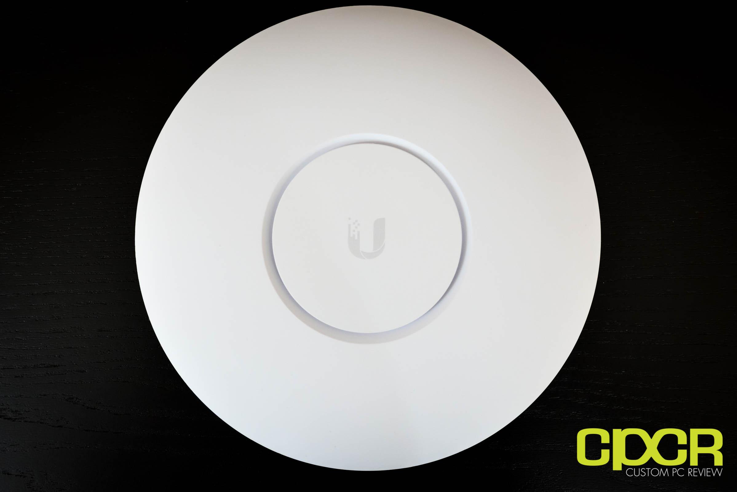 Review Ubiquiti Unifi Ap Ac Pro Wifi Access Point Uap‑ac