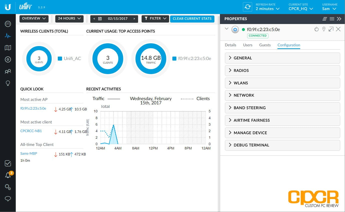 How To Crack Unifi Wifi Controller - dancetheperfect's diary