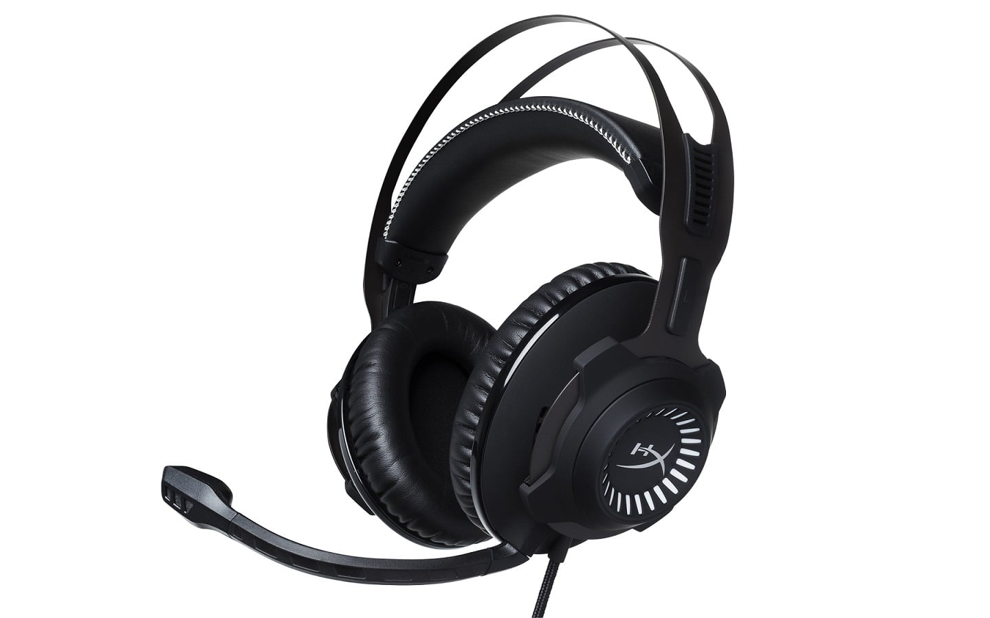 HyperX Launches Cloud Revolver S Gaming Headset Powered by Dolby Headphone Technology | Custom ...