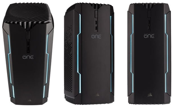 small corsair one 3