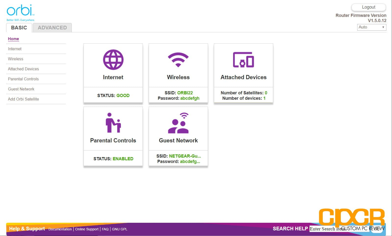how to configure ip address in wifi router