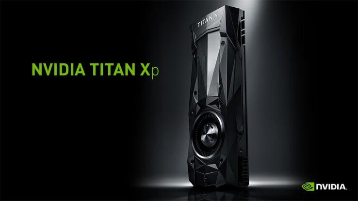 nvidia titan xp custompcreview