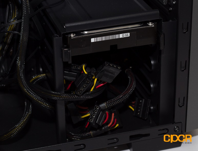 corsair spec 04 build custom pc review