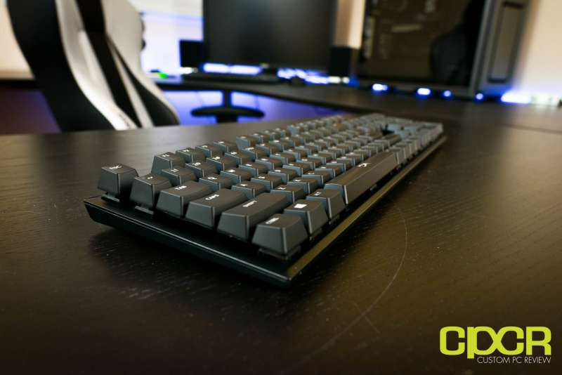 hyperx alloy fps mechanical gaming keyboard 2649