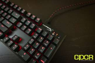hyperx alloy fps mechanical gaming keyboard 2656