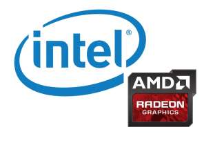 intel amd radeon licensing agreement