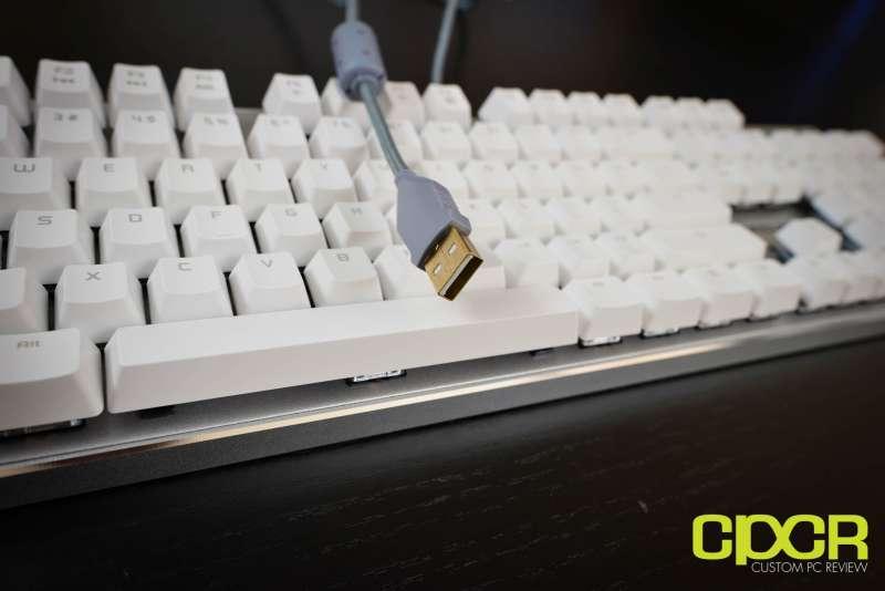 nixeus moda pro mechanical keyboard 2681