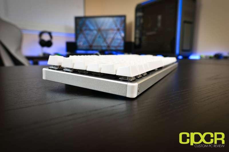 nixeus moda pro mechanical keyboard 2685