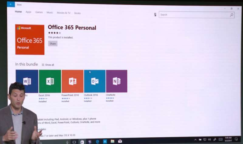 office for windows 10 s