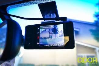 thinkware x550 dashcam 2615
