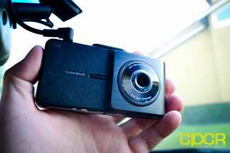 thinkware x550 dashcam 2624