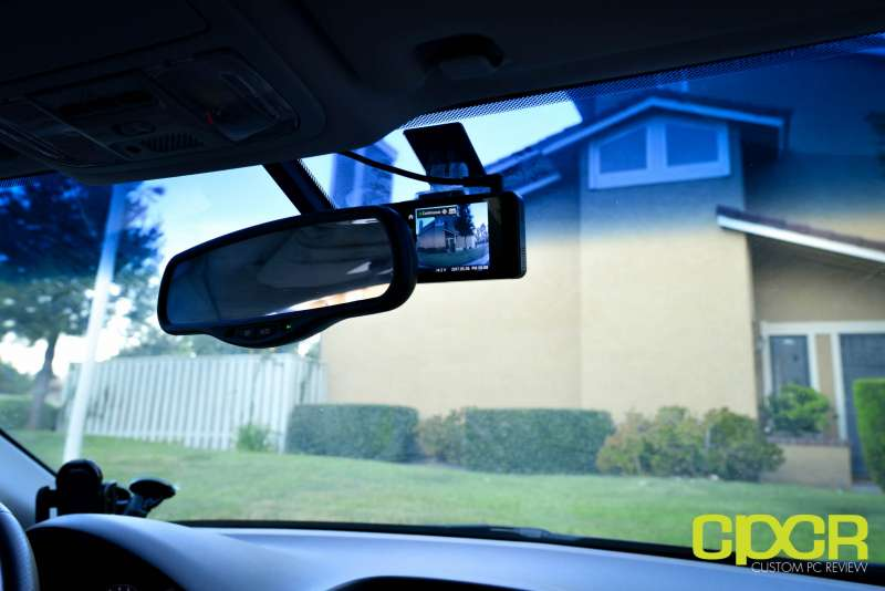 thinkware x550 dashcam 2627