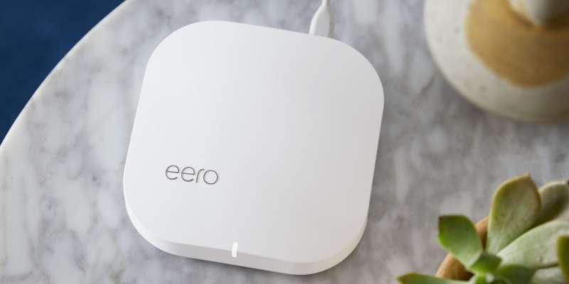 eero mesh wifi beacon image 4