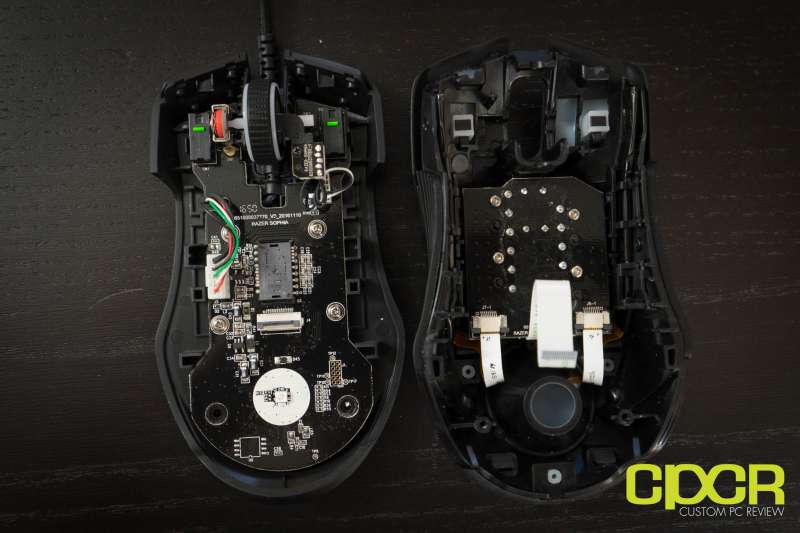 inside razer lancehead tournament edition gaming mouse custom pc review 01414