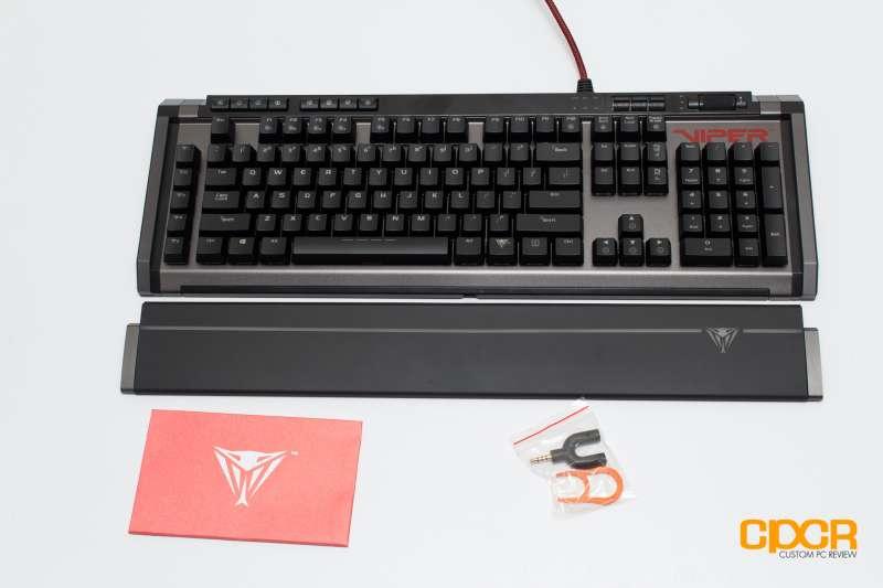 patriot viper v770 custom pc review 2