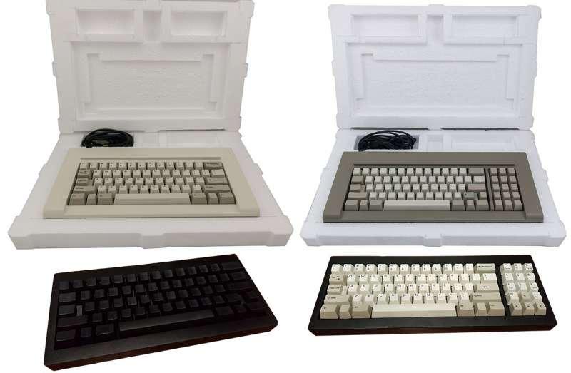 F62 F77 Keyboards 1