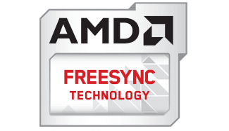 AMD FreeSync Logo