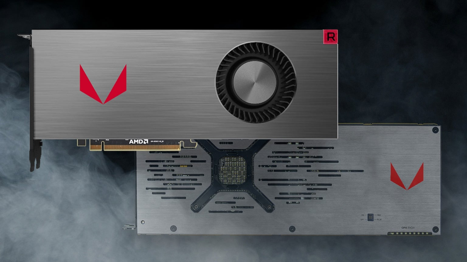 amd rx vega 64 limited edition siggraph techday slide deck 10