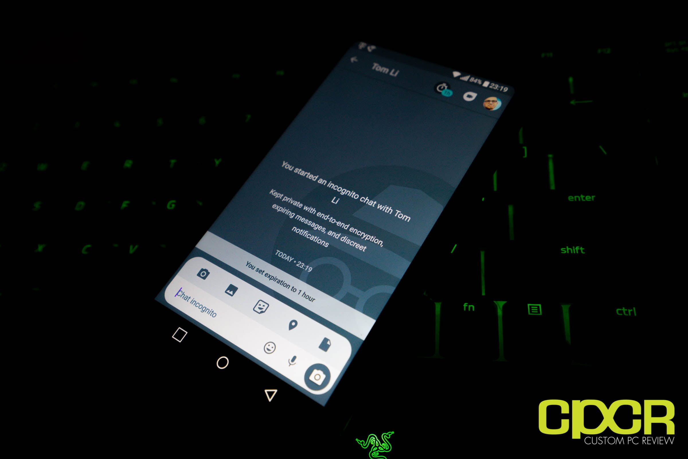 Five Best Free Encrypted Text Messaging Apps for Android and