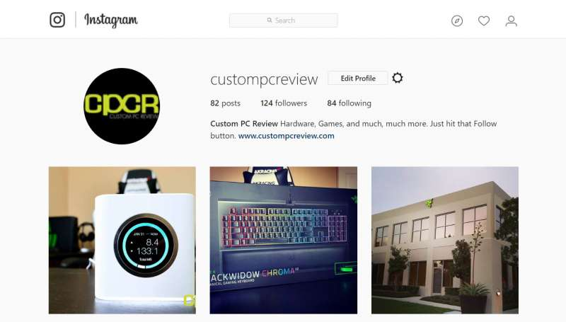 delete instagram account permanently custom pc review 6