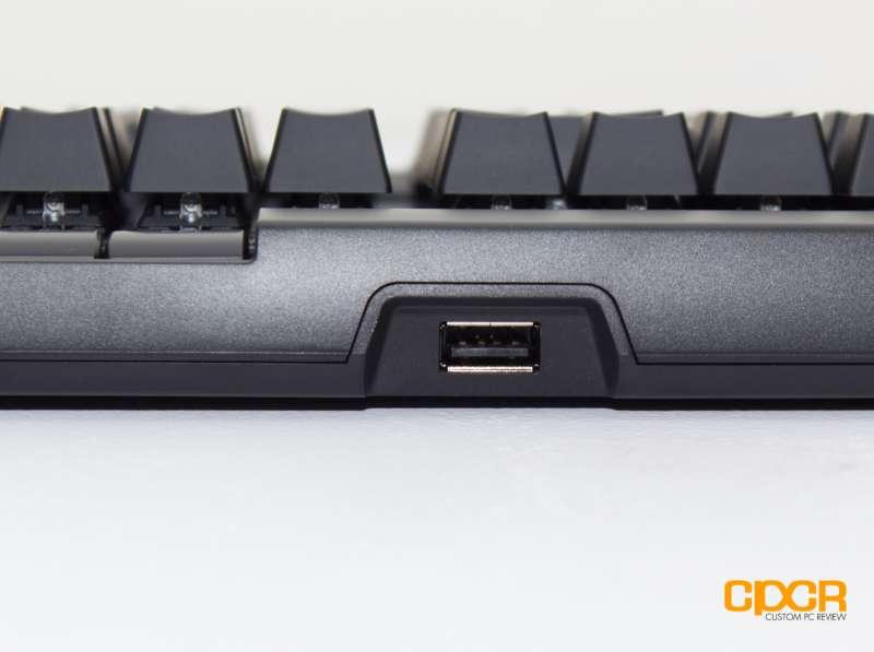 kingston hyper x alloy elite batch 2 custom pc review