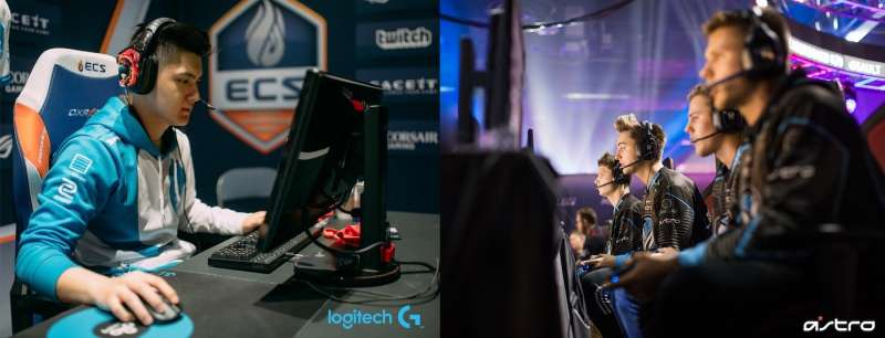 logitech acquires astro gaming press image 1