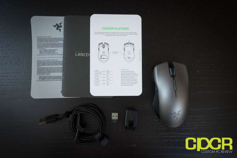 razer lancehead gaming mouse custom pc review 01969