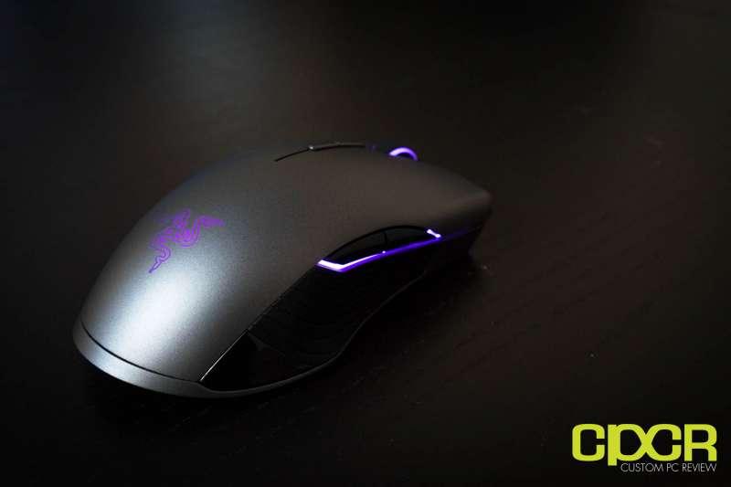 razer lancehead gaming mouse custom pc review 01980