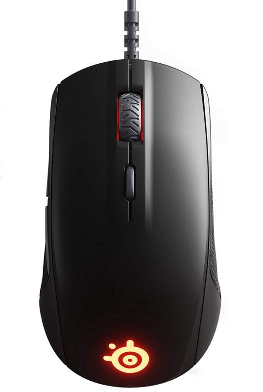 steelseries rival 110 product image