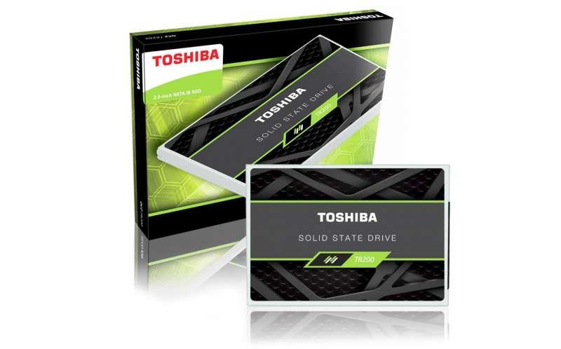 toshiba tr200 sdd press image