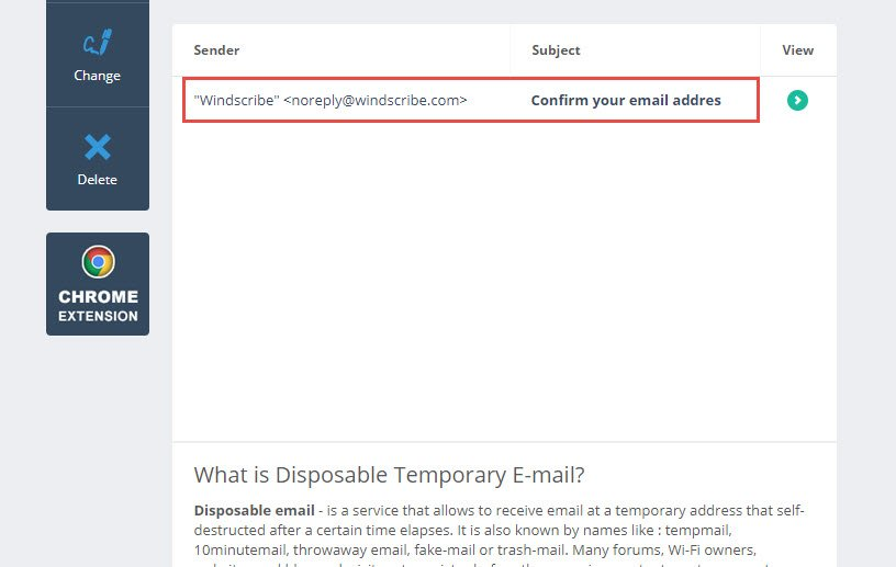 How to Use a Temporary Email Service to Prevent Spam
