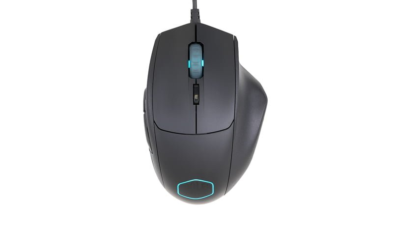 coolermaster mastermouse 520 1