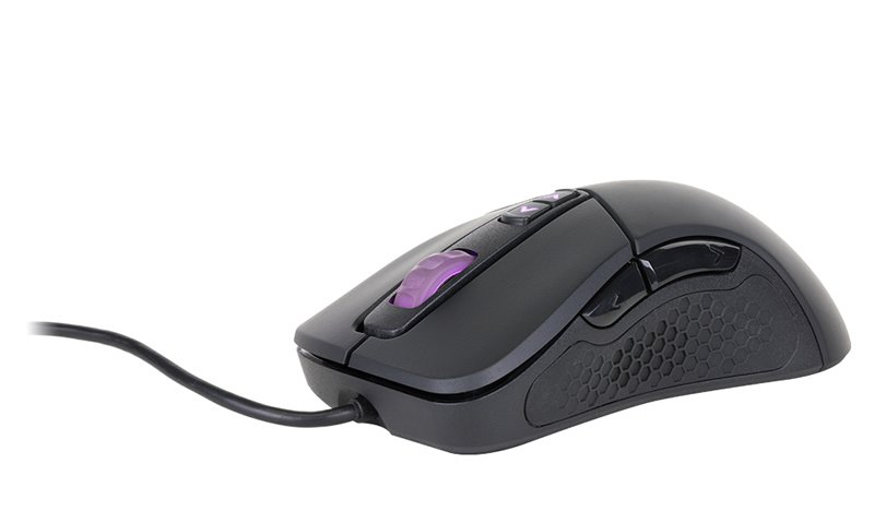 coolermaster mastermouse 530
