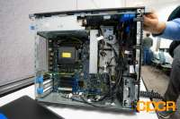 dell precision 5820 7820 7920 tower server siggraph 2017 custom pc review 01800
