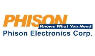 phison logo
