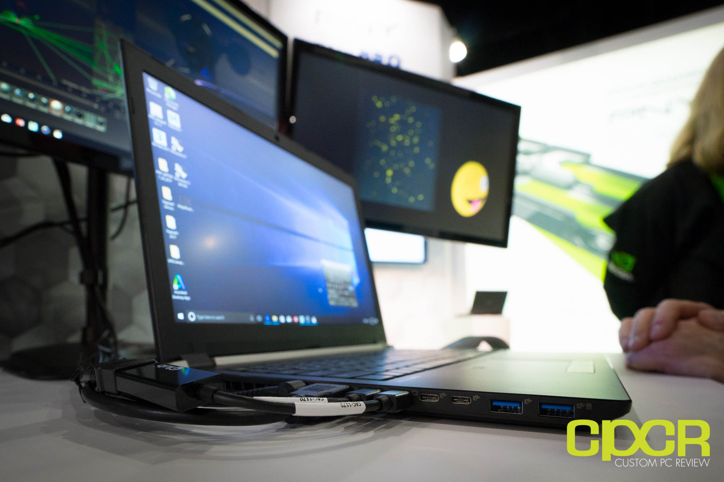 PNY Unveils Prevail Pro Mobile Workstation At SIGGRAPH