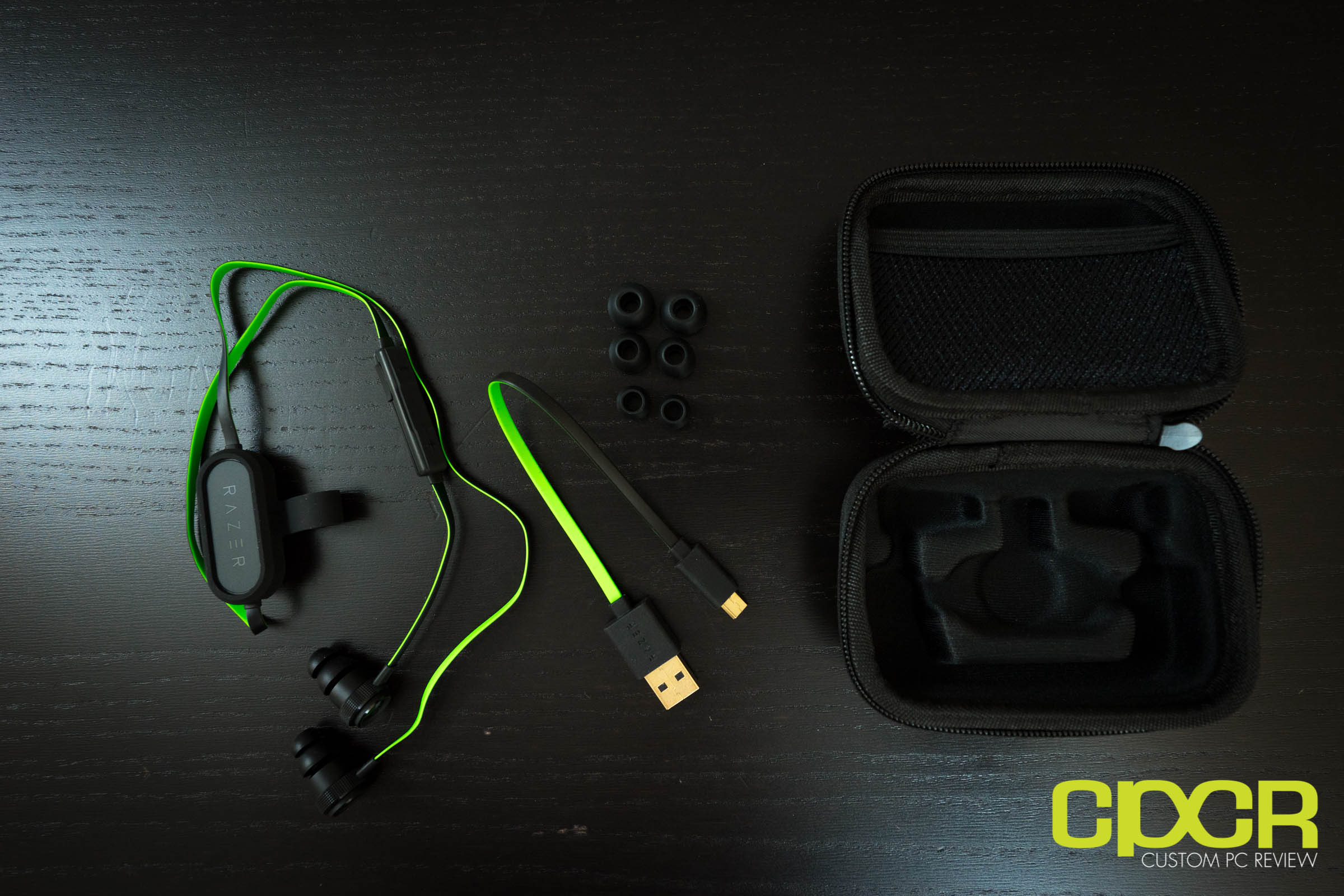 Razer Hammerhead BT Review | Bluetooth Headphones
