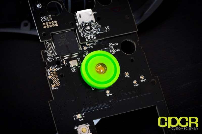 razer lancehead gaming mouse custom pc review 02025