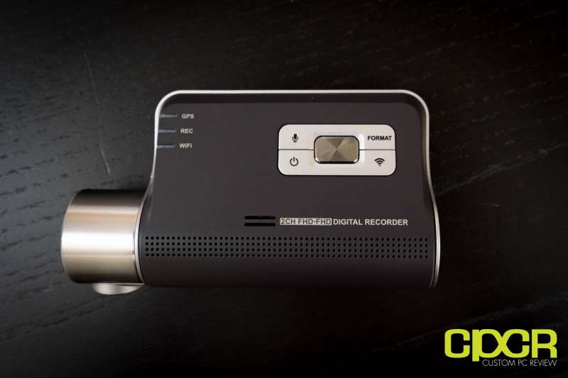 thinkware f800 dashcam custom pc review 01934