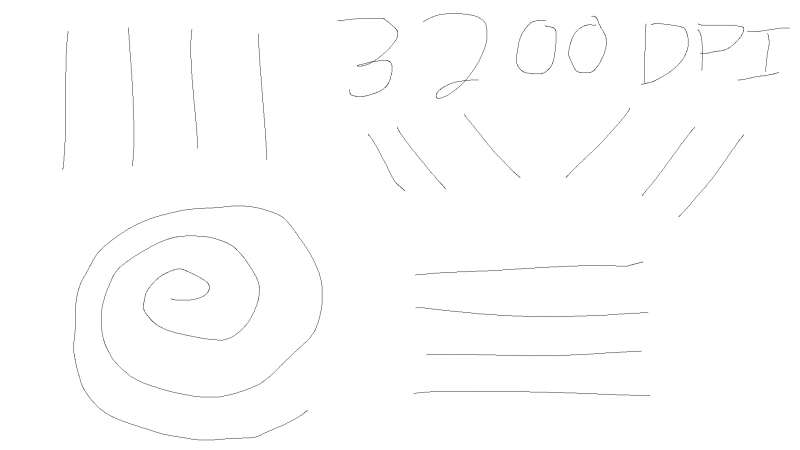 3200 dpi razer basilisk custom pc review