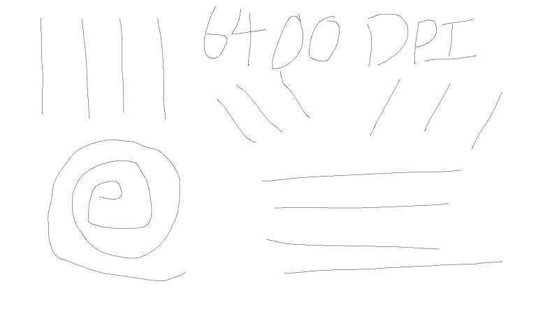 6400 dpi razer basilisk custom pc review