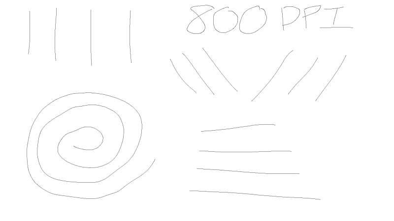 800 dpi razer basilisk custom pc review
