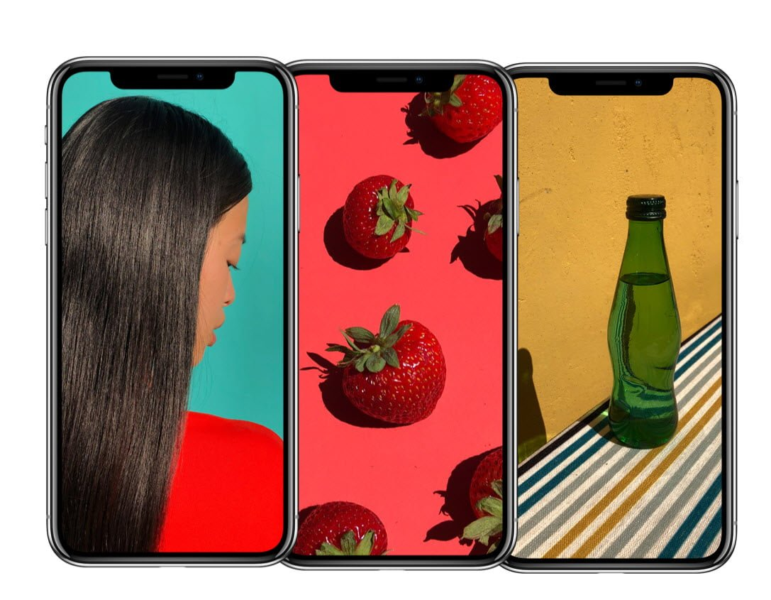 apple iphone x feature